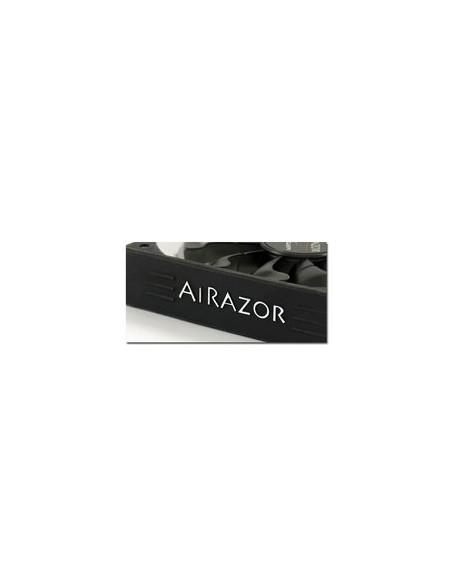 LC-Power AiRazor Tietokonekotelo Tuuletin 12 cm Musta, Valkoinen Lc Power LC-CF-120-PRO - 3
