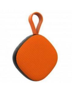 Swisstone BX 110 3 W Mono portable speaker Black,Orange Swisstone 450118 - 1