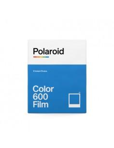 Polaroid Color 600 Film pikafilmi 107 x 88 mm 8 kpl Polaroid 006002 - 1