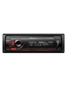 Pioneer MVH-S420DAB auton mediavastaanotin Musta 200 W Bluetooth Pioneer MVH-S420DAB - 1