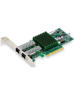 Supermicro AOC-STGN-I2S nätverkskort Intern Ethernet Supermicro AOC-STGN-I2S - 1