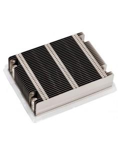 Supermicro SNK-P0047PS tietokoneen jäähdytyskomponentti Suoritin Jäähdytin Ruostumaton teräs Supermicro SNK-P0047PS - 1