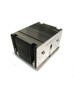 Supermicro SNK-P0048PS tietokoneen jäähdytyskomponentti Suoritin Jäähdytin Ruostumaton teräs Supermicro SNK-P0048PS - 1