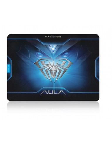 AULA Magic Gaming Monivärinen Pelihiirimatto Aula 120558 - 1