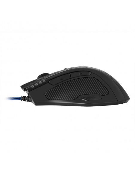 Sharkoon Drakonia Black hiiri USB A-tyyppi Laser 8200 DPI Oikeakätinen Sharkoon Technologies Gmbh 4044951013579 - 4