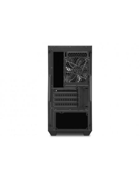 Sharkoon S1000 Window Tower Musta Sharkoon Technologies Gmbh 4044951013944 - 6