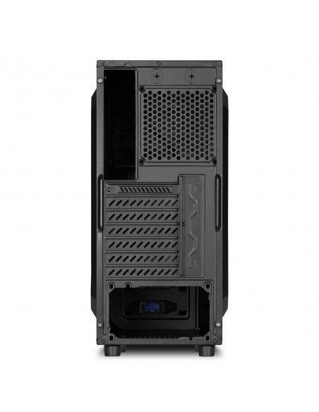 Sharkoon VS4-V Midi Tower Musta Sharkoon Technologies Gmbh 4044951016037 - 3