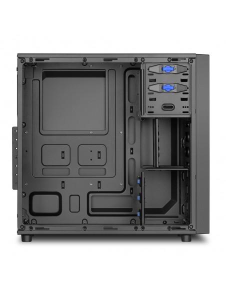 Sharkoon VS4-V Midi Tower Musta Sharkoon Technologies Gmbh 4044951016037 - 5