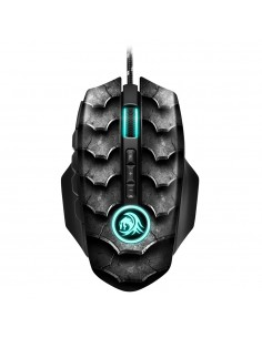 Sharkoon Drakonia II hiiri USB A-tyyppi Optinen 15000 DPI Oikeakätinen Sharkoon Technologies Gmbh 4044951020133 - 1