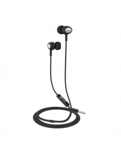 Celly UP500BK kuulokkeet ja kuulokemikrofoni In-ear Musta Celly UP500BK - 1