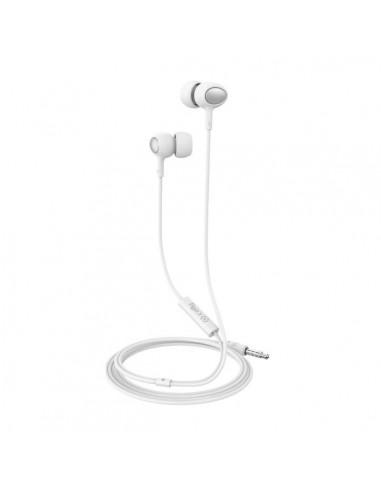 Celly UP500WH kuulokkeet ja kuulokemikrofoni In-ear Valkoinen Celly UP500WH - 1