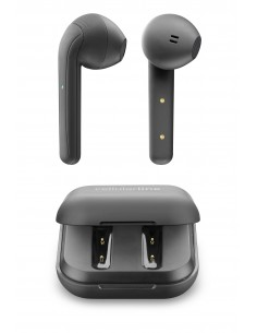 Cellularline BTJAVATWS Kuulokkeet In-ear Musta Cellularline BTJAVATWSK - 1