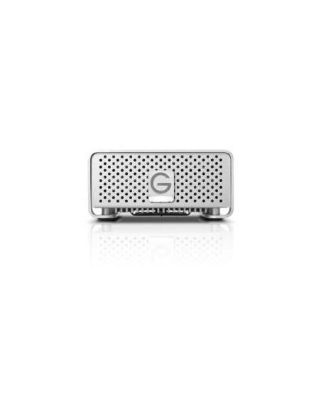 G-Technology G-RAID Mini levyjärjestelmä 1 TB Alumiini G-technology 0G02609 - 3