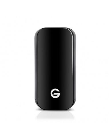 G-Technology G-RAID Studio HDD-kotelo Musta G-technology 0G03367 - 1