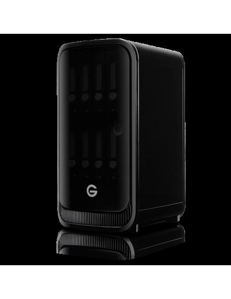 G-Technology G-SPEED Studio XL HDD-kotelo Musta G-technology 0G03519 - 3