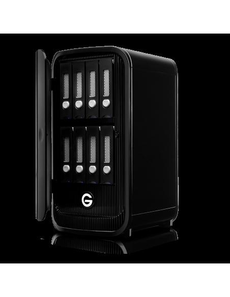 G-Technology G-SPEED Studio XL HDD-kotelo Musta G-technology 0G03519 - 4