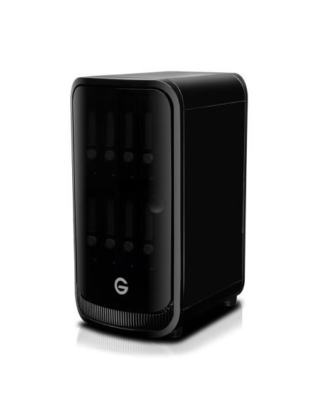 G-Technology G-SPEED Studio XL HDD-kotelo Musta G-technology 0G03770 - 6