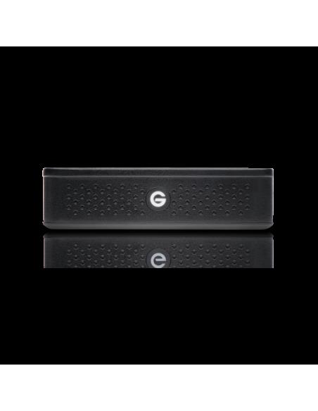 G-Technology G-DRIVE ev RaW ulkoinen kovalevy 1000 GB Musta, Sininen G-technology 0G04102-1 - 6