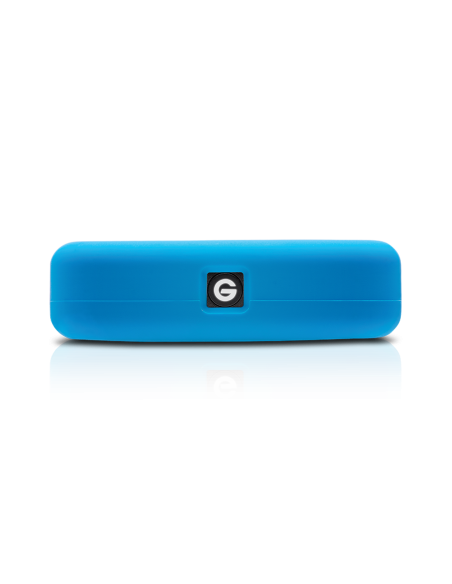 G-Technology G-DRIVE ev RaW ulkoinen kovalevy 1000 GB Musta, Sininen G-technology 0G04102-1 - 9