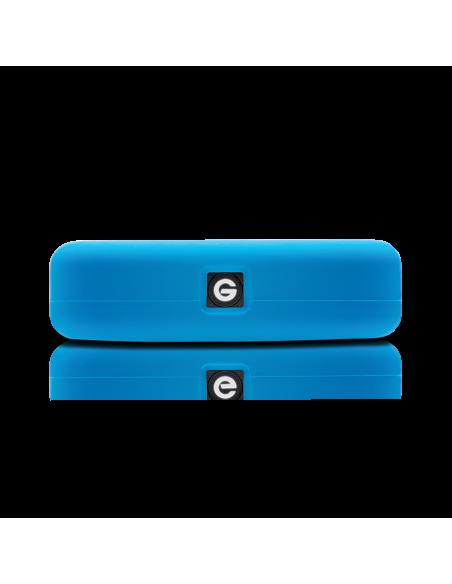 G-Technology G-DRIVE ev RaW ulkoinen kovalevy 500 GB Musta, Sininen G-technology 0G04106 - 9