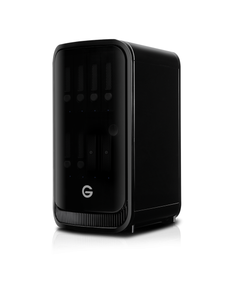 "G-Technology G-SPEED Studio XL 3.5"" HDD-kotelo Musta G-technology 0G04567 - 4"