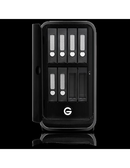 "G-Technology G-SPEED Studio XL 3.5"" HDD-kotelo Musta G-technology 0G04575 - 5"
