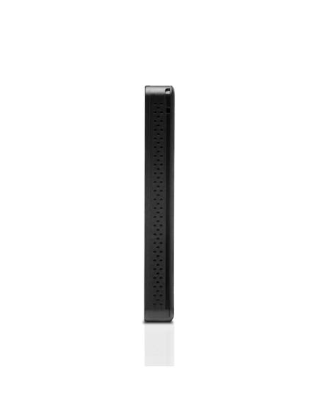 G-Technology G-DRIVE ev RaW ulkoinen kovalevy 500 GB Musta G-technology 0G04756 - 7