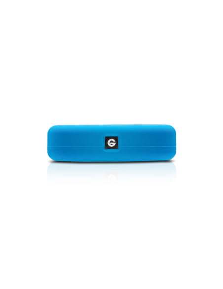 G-Technology G-DRIVE ev RaW ulkoinen kovalevy 1000 GB Musta G-technology 0G04760 - 12