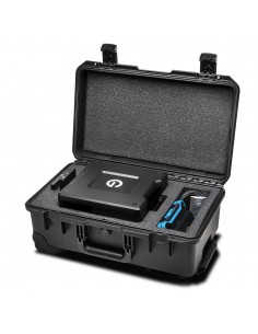 G-Technology 0G10328 varustekotelo Salkku/klassinen laukku Musta G-technology 0G10328-1 - 1