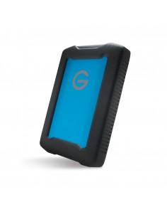 G-Technology ArmorATD 1000 GB Musta, Sininen G-technology 0G10433-1 - 1
