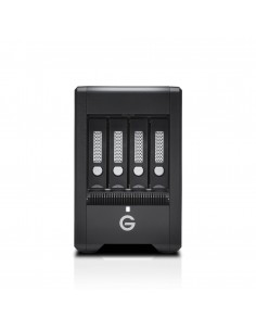 G-technology G-speed Thunderbolt 3 Ssd 8tb W/1x Emeai G-technology 0G10531-1 - 1
