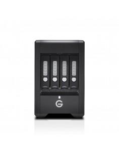 G-technology G-speed Thunderbolt3 Ssd 16tb W/1x Emeai G-technology 0G10533-1 - 1