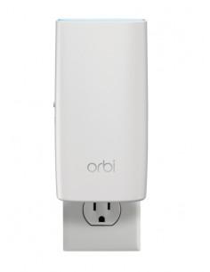 Netgear RBK30 trådlös router Tri-band (2,4 GHz / 5 GHz) Vit Netgear RBK30-100PES - 1