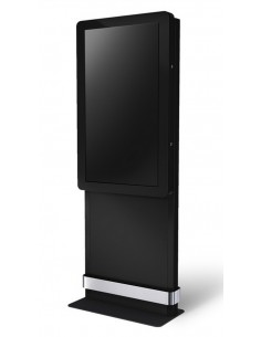 SMS Smart Media Solutions Indoor VESA Bars 400x400 Sms Smart Media Solutions IN130002 - 1