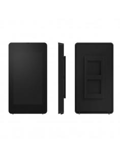 "SMS Smart Media Solutions K704-001-13 monitor mount / stand 139.7 cm (55"") Black Sms Smart Media Solutions K704-001-13 - 1"