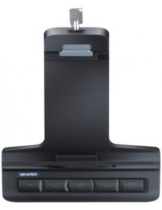 Advantech AIM-VEH7-0010 mobiililaitteen laturi Auto Musta Advantech AIM-VEH7-0010 - 1