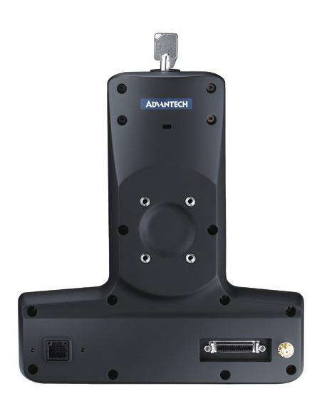 Advantech AIM-VEH7-0010 mobiililaitteen laturi Auto Musta Advantech AIM-VEH7-0010 - 2
