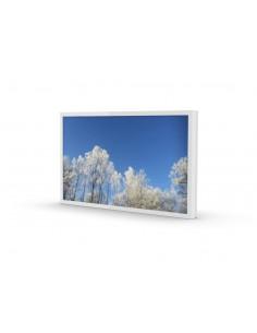 """HI-ND Wall Casing QM49R LG49SE3D/SM5KD/SE3KD 124.5 cm (49"""") Valkoinen Hi Nd WC4900-0101-51 - 1"""