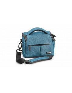 Cullmann Malaga Vario 200 Blue Camera Bag Cullmann 90283 - 1