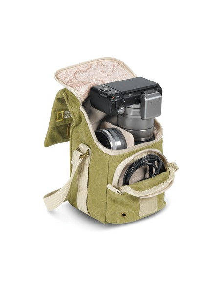 National Geographic Earth Explorer Kotelo Beige National Geographic NG 2342 - 2