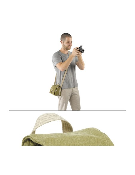 National Geographic Earth Explorer Kotelo Beige National Geographic NG 2342 - 7