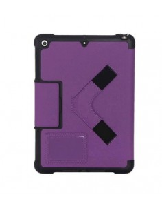 Nutkase Options Bumpkase For Ipad 5th/6th Gen Purple Nutkase Options NK014P-EL - 1