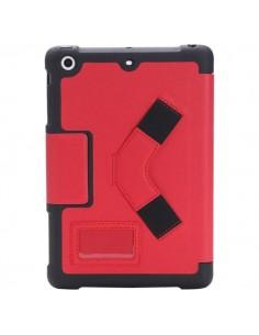 """NutKase NK014R-EL taulutietokoneen suojakotelo 17 cm (6.7"""") Suojus Punainen Nutkase Options NK014R-EL - 1"""