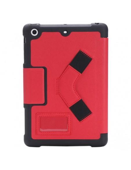 Nutkase Options Bumpkase For Ipad 5th/6th Gen Red Nutkase Options NK014R-EL - 9