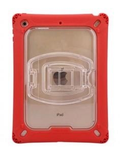 """NutKase Rugged Case 24.6 cm (9.7"""") Suojus Punainen Nutkase Options NK036R-EL - 1"""
