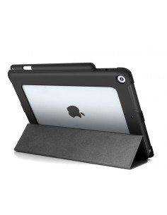 Nutkase Nk Clear Back W/stylus Holder Ipad 10.2 Nutkase Options NK382SG-EL - 1