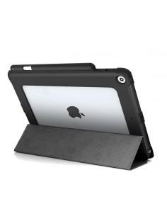 Nutkase Nk Clear Back W/stylus Holder Ipad 10.2 Nutkase Options NK382SG-EL-CS - 1