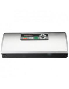 Gastroback Design Vakuum Sealer Plus tyhjiöpakkauslaite Musta, Hopea 750 mbar Gastroback 46008 - 1