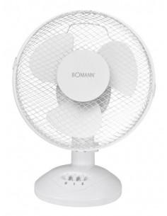 Bomann VL 1137 CB kodinpuhallin Valkoinen Bomann 611370 - 1