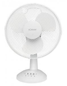 Bomann VL 1138 CB kodinpuhallin Valkoinen Bomann 611380 - 1